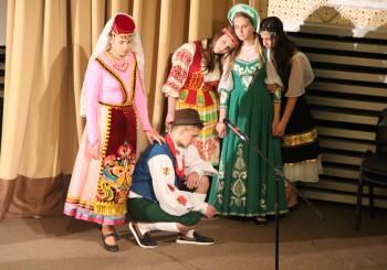 Trip nach Moskau und ins alte Russland