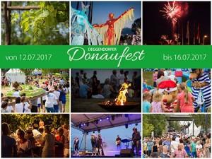 1707 Donaufest